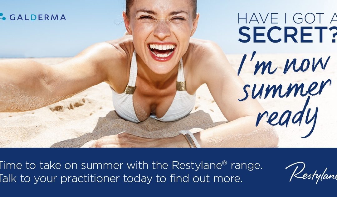 Want to know the secret to looking your natural best this summer